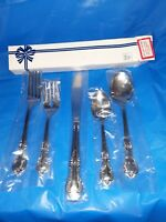 Vintage Salem service for 6 Place Setting no# 8New original Package/original box