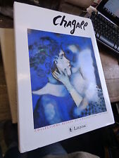 Chagall : collections russes et collections privées - Irina  Antonova - larousse