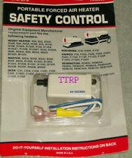 Co-Op/Homelite Craftsman heater safety control Kerosene torpedo 098205-04/Pp203