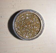 Pick Your Colour - 5g Pot NSI Acrylic Powder Glitter Mix Nail Art Pre-mixed Aztec Gold
