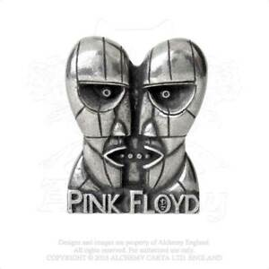 PINK FLOYD - DIVISION BELL - LAPEL/HAT PIN - BRAND NEW - MUSIC PC502