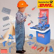 43x Set Kinderwerkbank Werkzeug ...