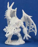 1x ELDRITCH DEMON - BONES REAPER figurine miniature rpg jdr mythos Cthulhu 77113