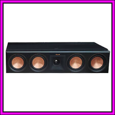 BRAND NEW Klipsch RP-404C Reference Center Channel Speaker Ebony (Each)