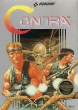 1x Contra Loose NES