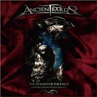 "ANCIENT BARDS ""THE ALLIANCE OF THE KINGS"" CD NEU"
