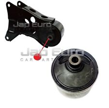 For NISSAN ALMERA PRIMERA TINO 2.2 REAR ENGINE GEARBOX MOUNT MOUNTING BUSH ONLY