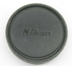 Nikon - Slip On - Rear Lens Cap Protector - USED Z595
