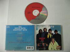 Beach Boys greatest hits - the - CD Compact Disc