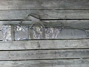 Avery Floating 2.0 Gun Case Mossy Oak Habitat Camo Greenhead Shotgun NEW