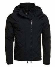 Superdry Hooded Coats & Jackets for Men Quilted