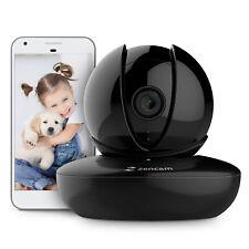 Zencam Wifi Camera 720P Indoor Pan Tilt Baby Pet Cam Wireless IP Security M1B