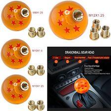 Universal Auto Schaltknauf Gear Dragon Ball Z Shift Knob 7 Star für Toyota Honda