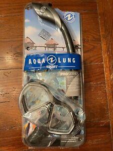 Aqua Lung Trooper Combo Mask & Snorkel - New w/ open package