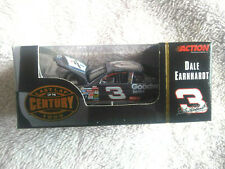 1999 Rcca 1/64 Dale Earnhardt #3 Goodwrench Last Lap of The Century