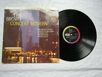 LES BROWN CONCERT MODERN LP FULL SPECTRUM OF SOUND capitol ST 959