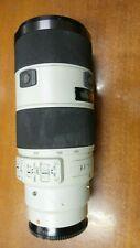 Sony SAL70200G 70-200mm f/2.8 SSM Lens for Sony Alpha Digital SLR Camera