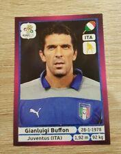 Panini EM 2012 316 Gianluigi Buffon Italy Italia Italien UEFA Euro 12 Sticker