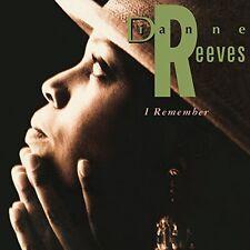 Dianne Reeves - I Remember [New Vinyl]