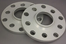 H&R 20mm Hubcentric Wheel Spacers VW Transporter T5 2003 on 5x120