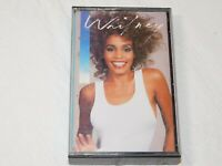 Whitney by Whitney Houston (Cassette, Jun-1987, Arista Records) Love Will Save t