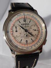 "Kienzle ""Zeppelin"" Limited Edition Automatic Chronograph 37.5 mm!"