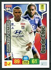 398 MARCELO DENAYER MARCAL OLYMPIQUE LYONNAIS CARD ADRENALYN LIGUE 1 2020 PANINI
