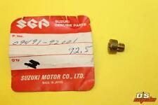 NOS SUZUKI LT80 LT80S T500 GT550 MAIN JET (92.5) PART# 09491-92001