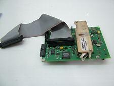 hp Agilent E4401-60019 color FPI board with LCD HV High Voltage Driver for ESA-E