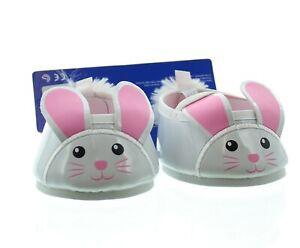 Build-A-Bear Workshop Bunny Flat Shoes Teddy Bear Accessories 025507