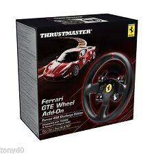 Thrustmaster GTE Wheel Add-On Ferrari 458 Challenge (PC/PS3/PS4/XB1) P/N 4060047