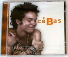 CABAS - Same s/t - CD Sigillato