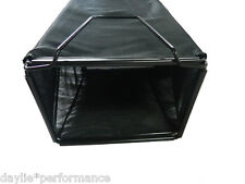 """GRASS CATCHER 21""""FRAME AND BAG REPLACEMENT SUITS HONDA SELF PROPELLED LAWNMOWERS"""
