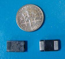 Vishay Dale Current Sensing 0.05 Ohm 1% 2W WSR2R0500FTF4, Qty.25