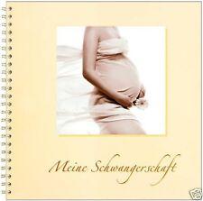 Mein ganz persönliches Schwangerschaft Tagebuch Buch Design Tagebuch  neu
