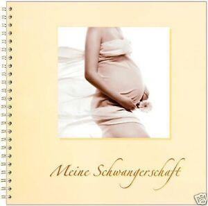 Mein  Schwangerschaftstagebuch  Schwangerschaft Tagebuch Designer Buch  neu