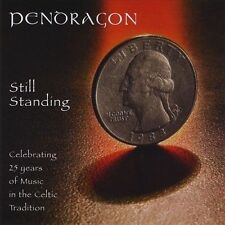 Pendragon : Still Standing CD