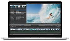 """Apple MacBook Pro MJLQ2LL/A 15.4"""" Retina Display 256GB SSD 16GB 1 Year Warranty"""