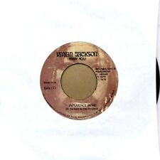 """NEW 7"""" Vivian Jackson & The Prophets - Influence In Me  /  Version"""