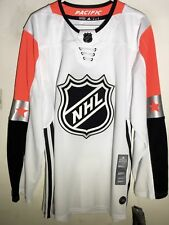 adidas Authentic ADIZERO NHL Jersey All-Star West Team White sz 46