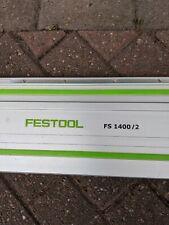 Festool TRACK binario di guida
