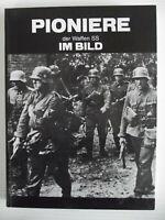 Pioniere der Waffen-SS im Bild-gebundene Ausgabe-2000-NEU