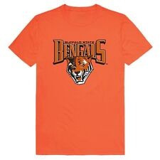 Buffalo State College Bengals NCAA Cotton College Licensed Tee T-Shirt S - 2XL