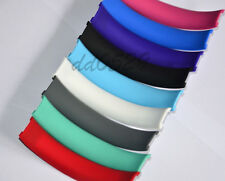Colorful Rubber headband head band cushion cover for solo / solo hd headphones