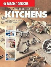Kitchens : Design, Plan and Install a Dream Kitchen by Creative Publishing