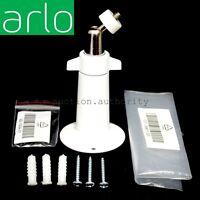 Genuine ARLO Netgear Add-On Security Adjustable Camera MOUNT VMA1000 Pro White