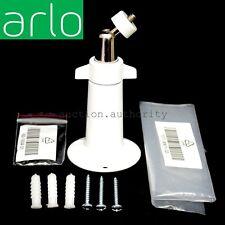 Genuine ARLO Netgear Add-On Security Adjustable Camera MOUNT VMA1000 Pro White
