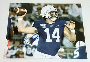 SEAN CLIFFORD SIGNED AUTOGRAPHED PENN STATE 8X10 PHOTO #8 (PROOF) JAHAN DOTSON