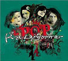 Le Pop (inkl. Hidden Bonus Track) von Katzenjammer | CD | Zustand gut