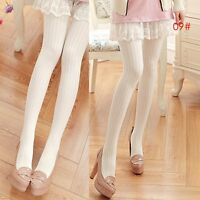 Sexy Women Thick Warm Winter Opaque Footed Tights Pantyhose Stockings Long Socks